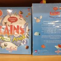 Kumpulan Cerita Sains Untuk Anak 2 by Gibburi Edustories Ciri mamalia