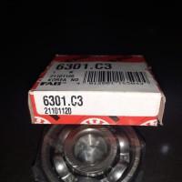 Ball bearing 6301 C3 FAG