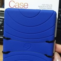 CASE HDD EXT 2.5 SILICON