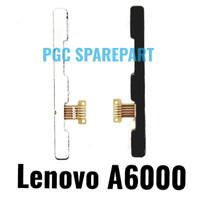 ORI Fleksibel Flexible Connector Volume Power On Off Lenovo A6000