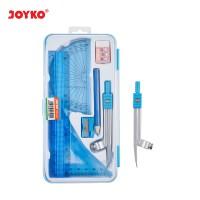 Math Set / Jangka Joyko MS-82