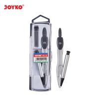 Math Set / Jangka Joyko MS-18