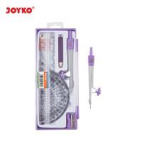 Math Set / Jangka Joyko MS-87