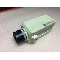 Everfocus Color CCD Camera PAL VD DD Auto IRIS CCTV EKC200-P 8mm