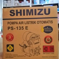 shimitzu pompa air ps-135 E