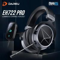 Dareu Magic EH722 PRO Luminous Gaming Headset