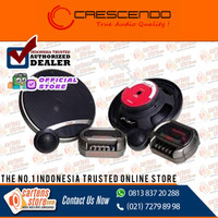 Speaker Crescendo Beat S2 by Cartens-Store.Com