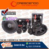 Speaker Crescendo Evolution 1S2 Full-Passive by Cartens-Store.Com