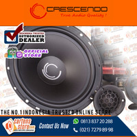 Speaker Crescendo Evolution 1S2 Active by Cartens-Store.Com