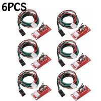 6 PCs lot DIY Position Control Cable CNC 3D Printer Direct Acting Type