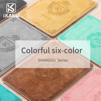 iKaKu iPad Mini 1 2 3 4 5 Premium Smart Flip Cover Retro Classic Style