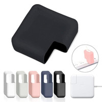 Silicone Cover Magsafe Charger Case for Macbook Air 2018 A1932