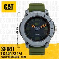 JAM TANGAN PRIA CAT CATERPILLAR LG.140.23.124 ORIGNAL GARANSI RESMI