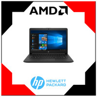 "HP 15 DB0005AU | AMD E2 9000e 4GB 500GB RADEON R2 15,6"" HD W10"