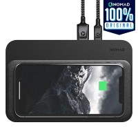 Nomad Wireless Charger Universal 4 in 1 Base Station Hub Edition