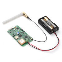 Dragino LGT92-AA -LoRaWAN GPS Tracker with 9-axis accelerometer