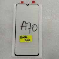 Kaca lcd samsung A70 / Gorilla Glass Samsung A70