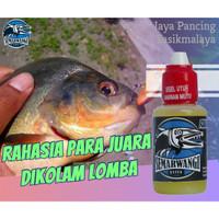 Essen SemarWangi Ikan Bawal Galatama | Aroma Wangi | Raja Essen