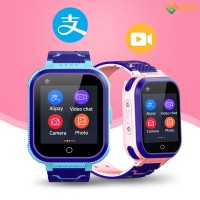 5ec332494 COD Children 4G Smart Watch Change Payment Video Call GPS Positioning