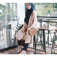 LINORA CARDY TOYOBO SUPER PREMIUM OUTER / BLOUSE LINORA CARDY