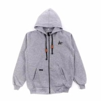 sweater hoodie zipper unisex original best quality