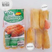 Corndogg / Mr.Corndogg