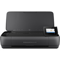 PRINTER HP OfficeJet 250 Mobile All-in-One *Garansi 2 Tahun