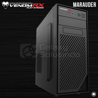 VenomRX Marauder PC Case with PSU 300W