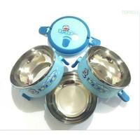 JN Rantang 3 Susun Doraemon Lunch Box