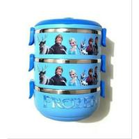 JN Rantang 3 Susun Frozen Lunch Box