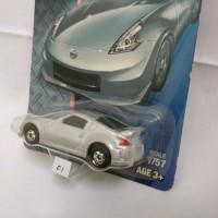 Tomica Cool Drive Takara Tomy Nissan Fairlady Z Nismo TCD30 kode 01