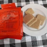 Harga terbaru alternatif ransum makanan darurat biskuit survival tni | antitipu.com