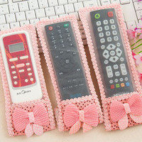 sarung pelindung remote tv ac dvd remote control protection hpe010