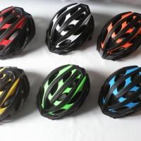 Helm Sepeda Avand A-20 warna special Doff