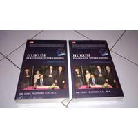 Hukum Perjanjian International - Eddy Pratomo