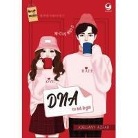 DNA Do Not Argue : Mr. O Vs Miss O