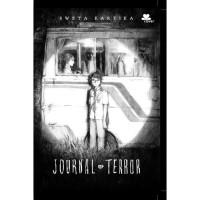 Journal Of Terror - Sweta Kartika