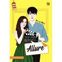 Allure : Mr. B Vs Miss. B - Yuli Pritania