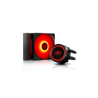 Deepcool Gammaxx L120T ANTI-LEAK (BLUE/RED)