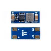 Micro BEC Step down module - 5v 2A Output - 2s-6s Lipo Input