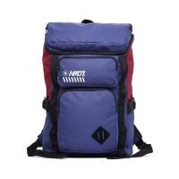 HRCN KARIL Men Bag Tas Ransel Backpack Pria - H 6175