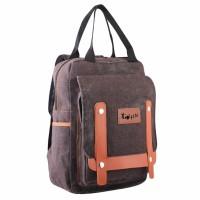 Men Backpack Tas Ransel Pria - GF.3606