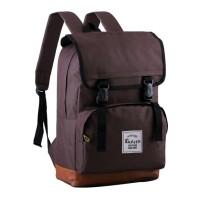 Men Backpack Tas Ransel Pria - GF.3603