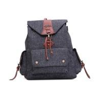 HRCN SYNTH LINE Women Bag Tas Ransel Backpack Wanita - H 6181