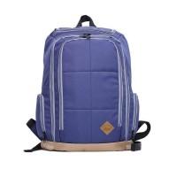 HRCN QUICK OCEAN Men Bag Tas Ransel Backpack Pria - H 6177