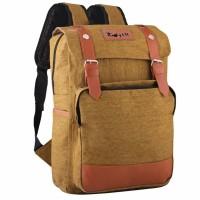 Men Backpack Tas Ransel Pria - GF.3605