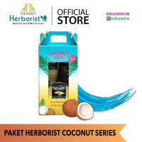 Paket Herborist Coconut Series