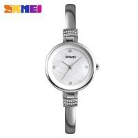 SKMEI Jam Tangan Analog Wanita - 1409 - Silver