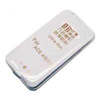 Imak Ultra Thin TPU Case for Samsung - Samsung Galaxy Ace Style G310