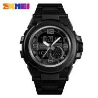SKMEI Jam Tangan Olahraga Smartwatch Bluetooth - 1517 - Hitam